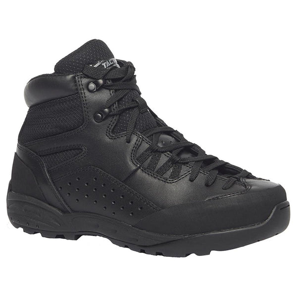"BELLEVILLE 6"" Mid-Cut Tactical Black Boot (DELTAB6)"