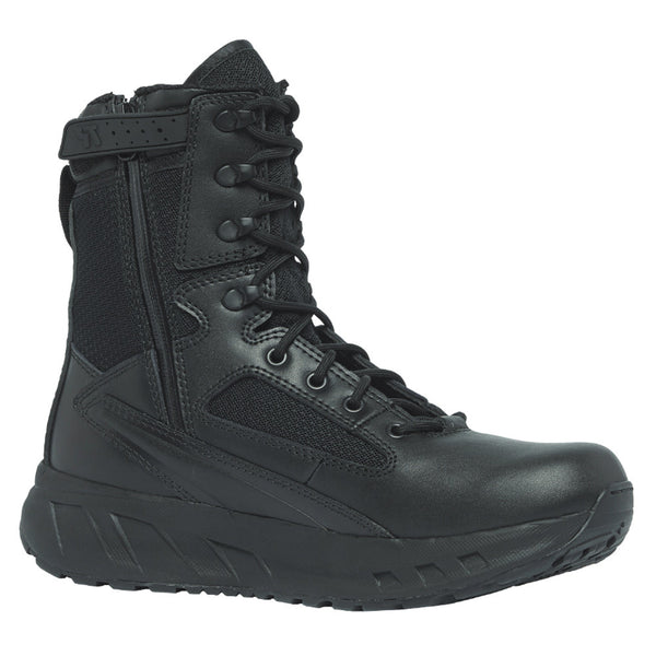 BELLEVILLE Fat Maxx Maximalist 8in Black Tactical Boots (MAXX8ZWP)