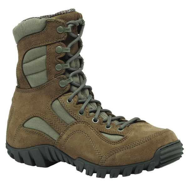 BELLEVILLE TR660 Khyber Mountain 8in Sage Hybrid Boots