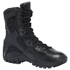 BELLEVILLE TR960ZWP Khyber 8in Black Tactical Boots