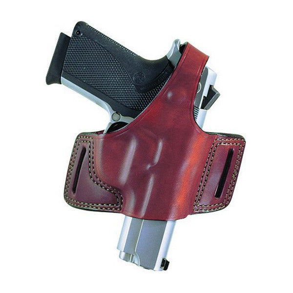 BIANCHI 16862 Black Widow Concealment Glock 20,21,29,30,20C,21C,30SF,20SF,21SF,29SF Right Hand Belt Holster
