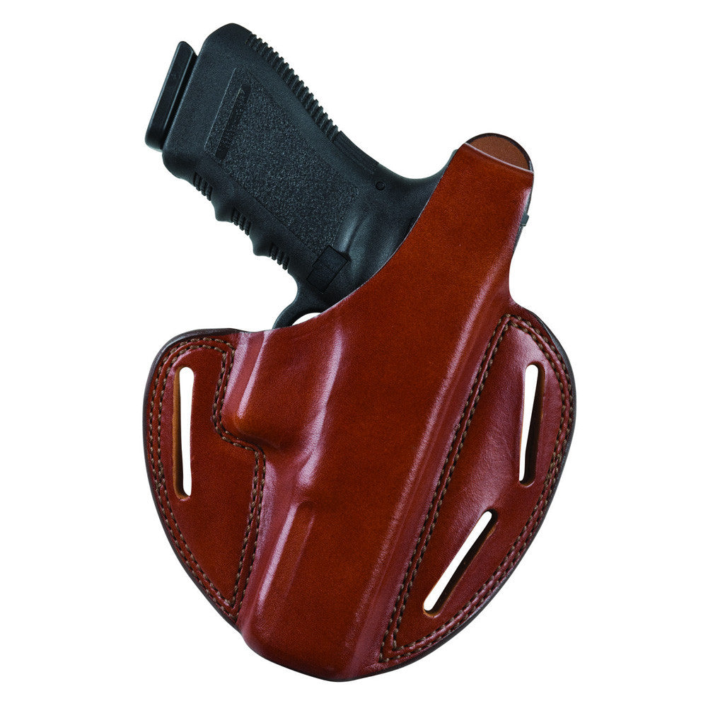 BIANCHI 24922 Shadow II Springfield XD Right Hand Belt Holster