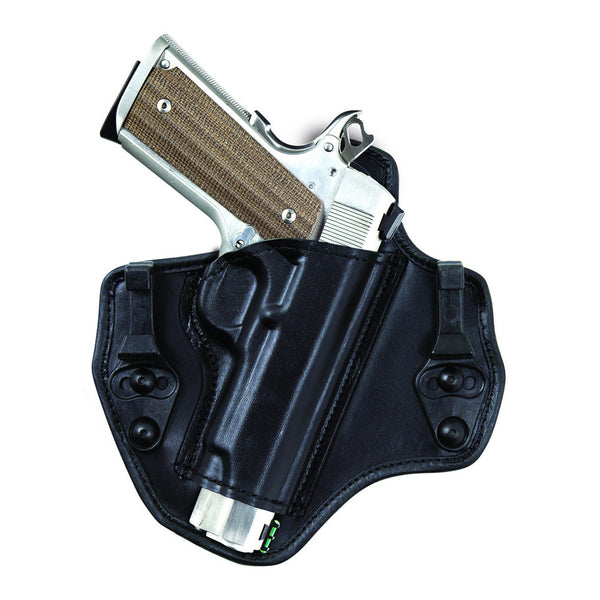 BIANCHI 25742 Suppression 1911 Right Hand IWB Holster