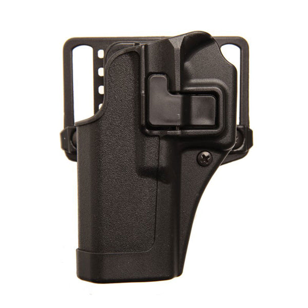 BLACKHAWK 410530BK-L Serpa CQC Glock 29/30/39 Left Hand Black Concealment Holster