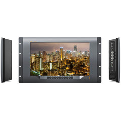 BLACKMAGIC DESIGN SmartView 4K (HDL-SMTV4K12G)