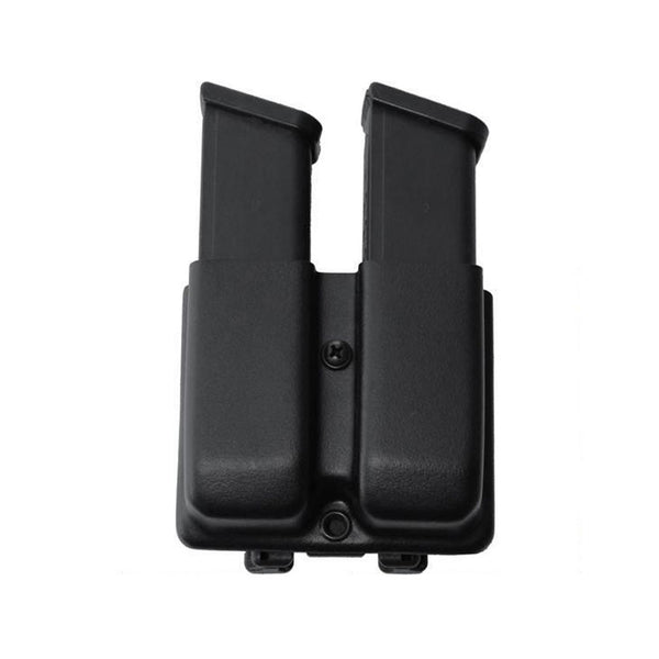 BLADE TECH INDUSTRIES Classic S&W M&P 9/40 Double Mag Pouch (AMMX002442741268)