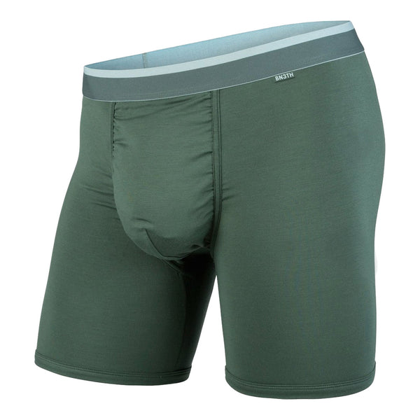 BN3TH Classics Moss/Bluestone Boxer Brief (MOBB-206)