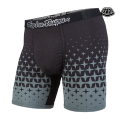 BN3TH Troy Lee Megaburst Black/Grey Boxer Brief (TLDBB-279)
