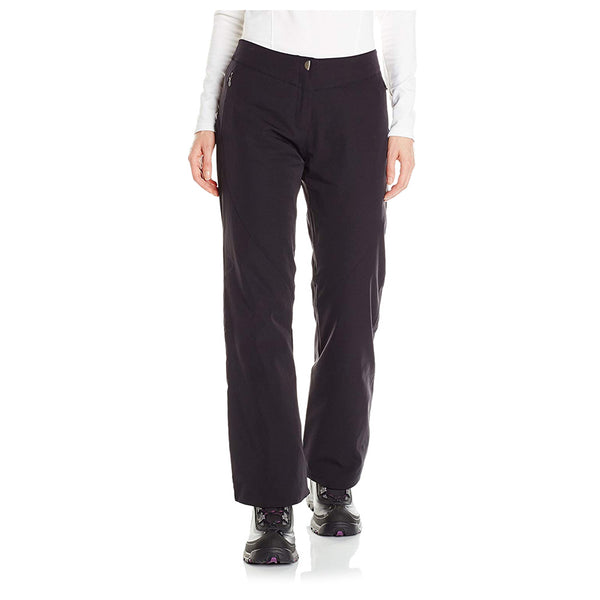 BOULDER GEAR Womens Cruise Regular Black Pant (2543R-016)