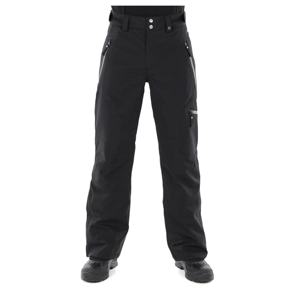 BOULDER GEAR Mens Cruiser Black Pant (2586R-016)
