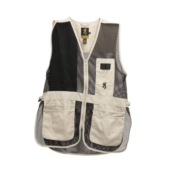 BROWNING Trapper Creek Mesh Shooting Vest (30502628)