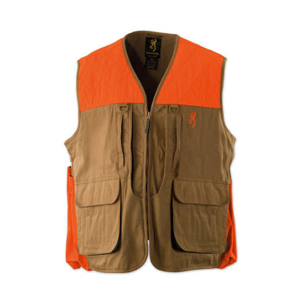 BROWNING Pheasants Forever Vest (30511932)