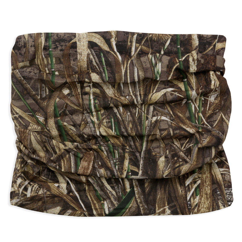 BROWNING 308526761 Quick-Cover Realtree MAX-5 Neck and Head Buff