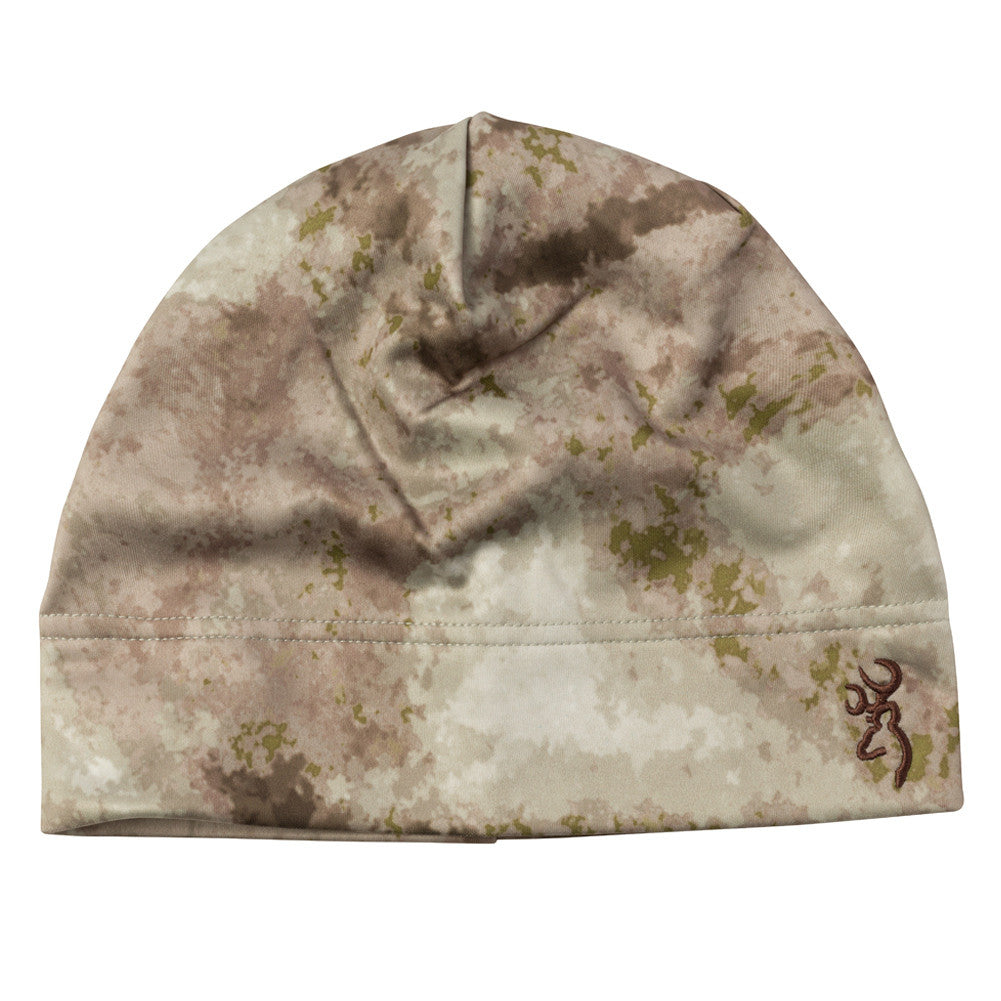 BROWNING 308831081 Hell's Canyon Speed Trailhead A-TACS AU Beanie
