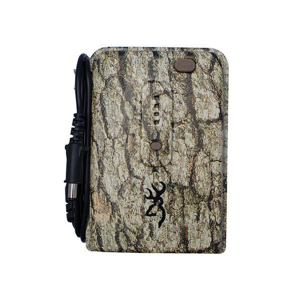 BROWNING Trail Camera External Battery Pack (BTC XB)