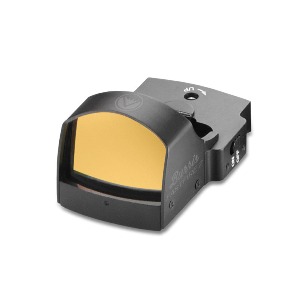 BURRIS FastFire II 4 MOA Dot Reflex Sight with No Mount (300233)
