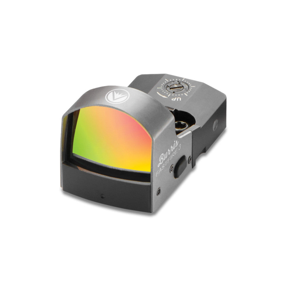 BURRIS FastFire II 3 MOA Dot Reflex Sight with No Mount (300235)