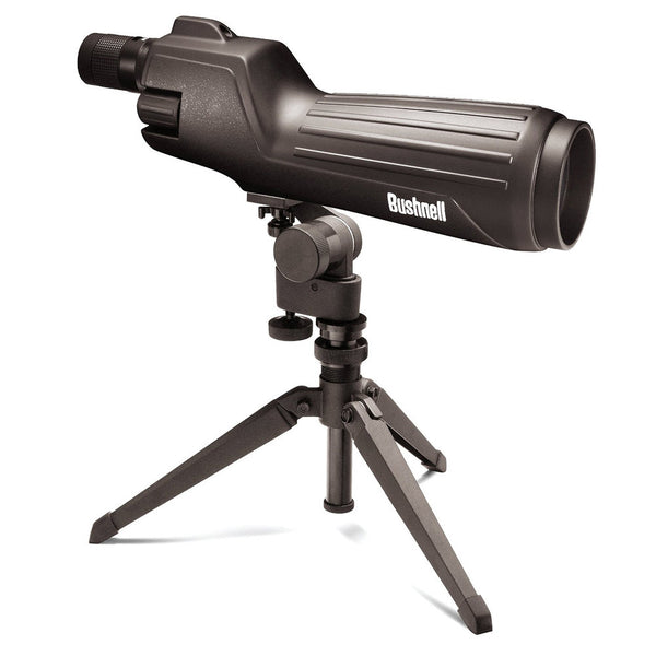 Bushnell 781818 Straight Body Spacemaster 15-45x60mm Spotting Scope
