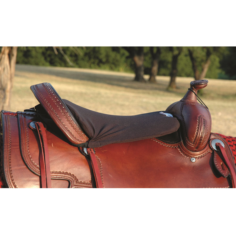 CASHEL Long Western 3/4in Tush Cushion (TC-W3L)