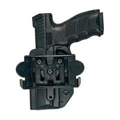COMP-TAC International OWB Modular Mount Canik TP9 SF Elite RSC Black Holster (C241CA017RBKN)