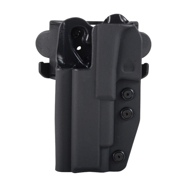 COMP-TAC International OWB Modular Mount Glock 34/35 Gen 3/4 LSC Black Holster (C241GL061LBKN)