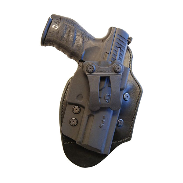 COMP-TAC Infidel Ultra Max IWB Hybrid Walther PPQ M1/M2 4in RSC Holster (C538WA218R50N)