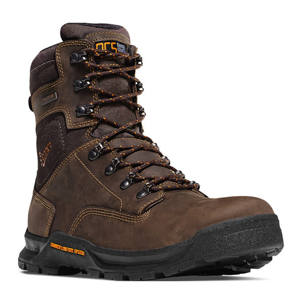 DANNER 12437 Crafter 8in Work Boots