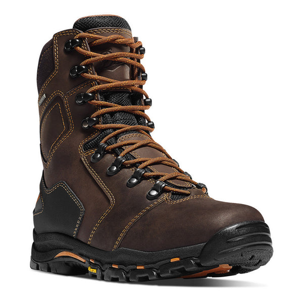 DANNER 13868 Vicious NMT 8in Composite Toe Work Boots