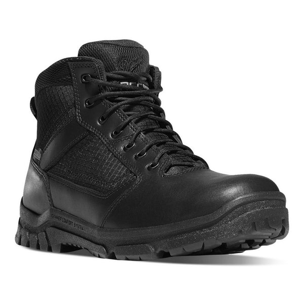 DANNER 23820 Lookout 5.5in Law Enforcement Boots