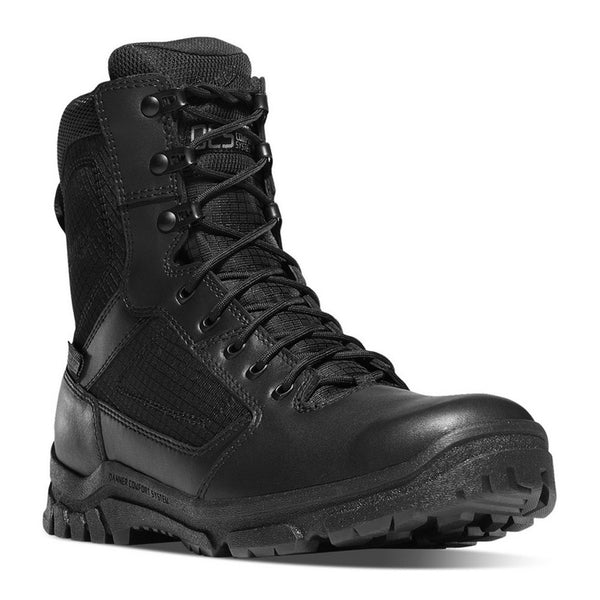 DANNER 23822 Lookout 8in Law Enforcement Boots