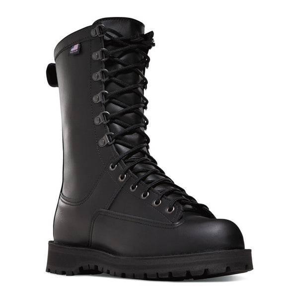 DANNER 29110 Fort Lewis 10in Law Enforcement Boots