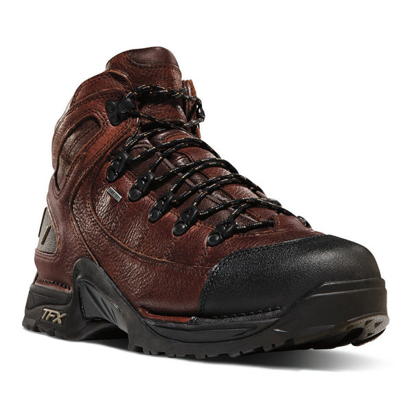 DANNER 453 Brown 5.5in Hiking Boots (37510)