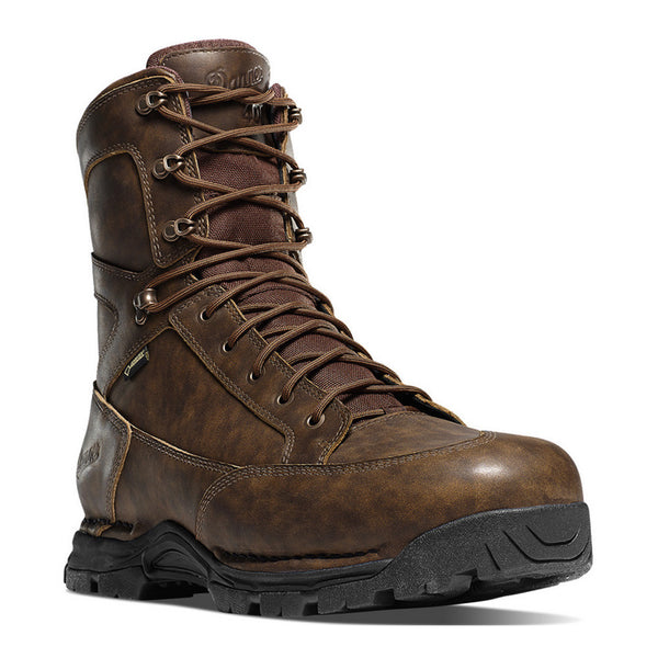 DANNER 45019 Pronghorn All-Leather 8in Hunting Boots