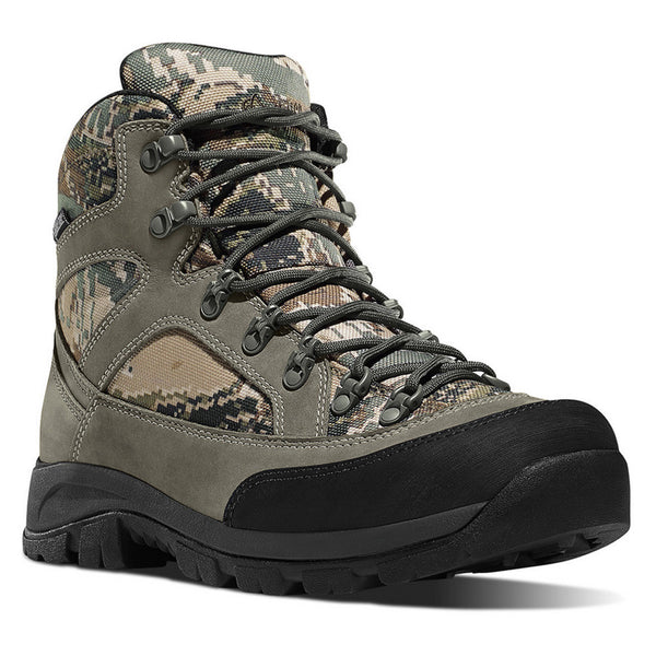 DANNER Gila Optifade 6in Hunting Boots (46112)