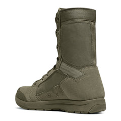 DANNER Tachyon Sage Green 8in Military Boots (50132)
