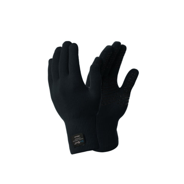 DEXSHELL Ultra Flex Black Gloves (DG348B)