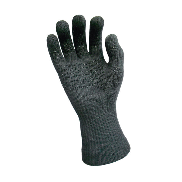 DEXSHELL ToughShield Charcoal Glove (DG458N)