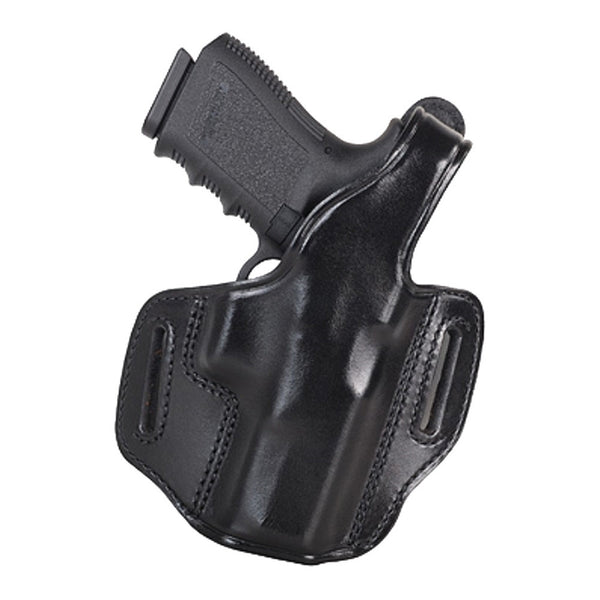 DON HUME J317405R 721-P Right Hand 1911 Government Black Holster