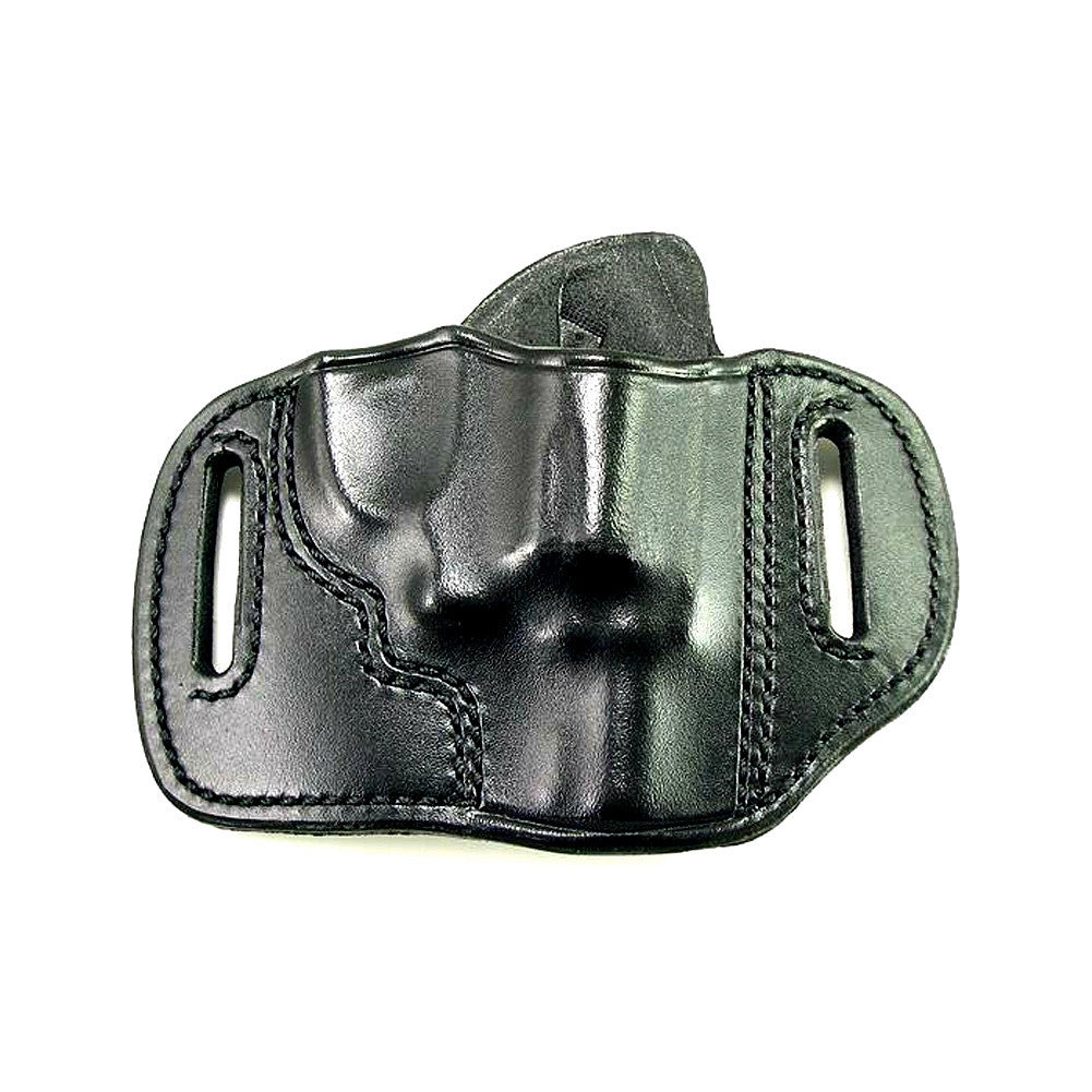 DON HUME Double 9 OT H721OT Right Hand S&W J Frame/Taurus 85 Black Holster (J335801R)