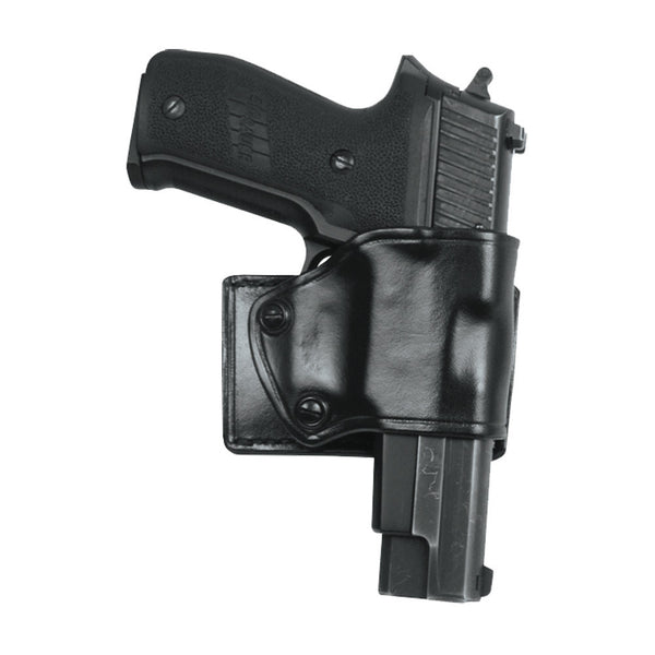 DON HUME J600000R YSO Right Hand 1911 Black Holster