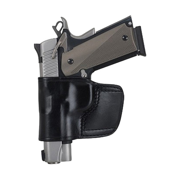 DON HUME J942000L JIT Slide Left Hand 1911 Black Holster