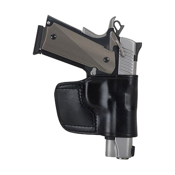 DON HUME J942000R JIT Slide Right Hand 1911 Black Holster