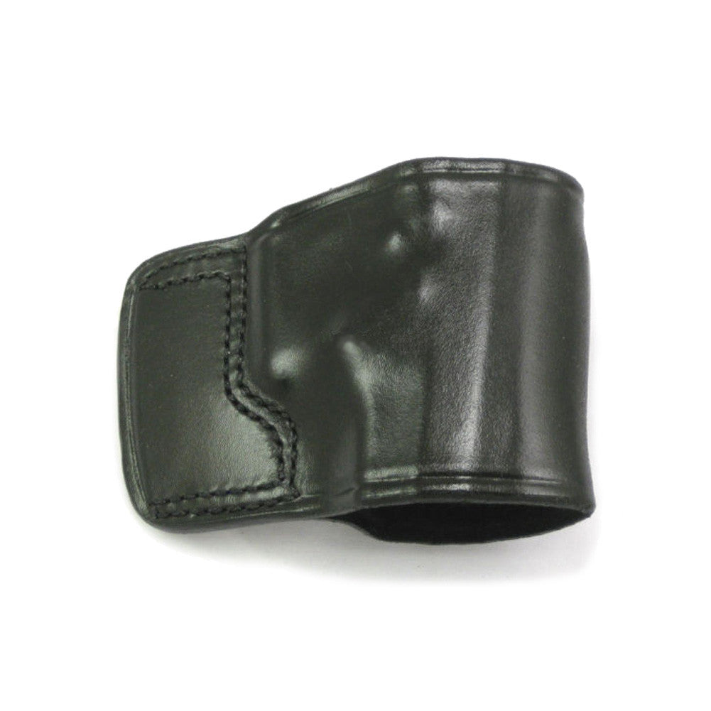 DON HUME JIT Slide Right Hand HK P7 M8 Black Holster (J943800R)