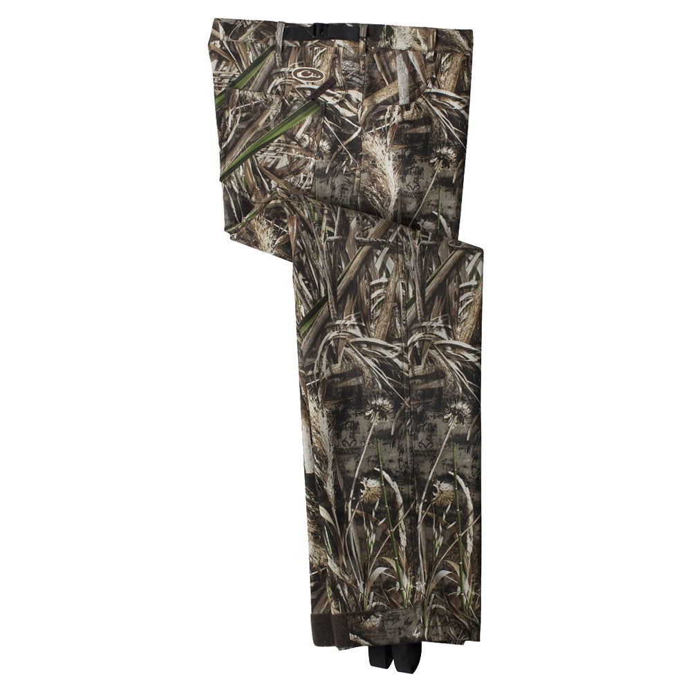 DRAKE MST Windproof Bonded Fleece Realtree Max-5 Pant (DW2440-015)