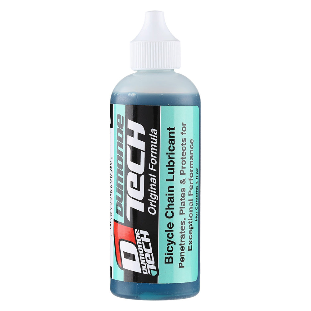 DUMONDE TECH Original 4-oz Bicycle Chain Lube (2004)
