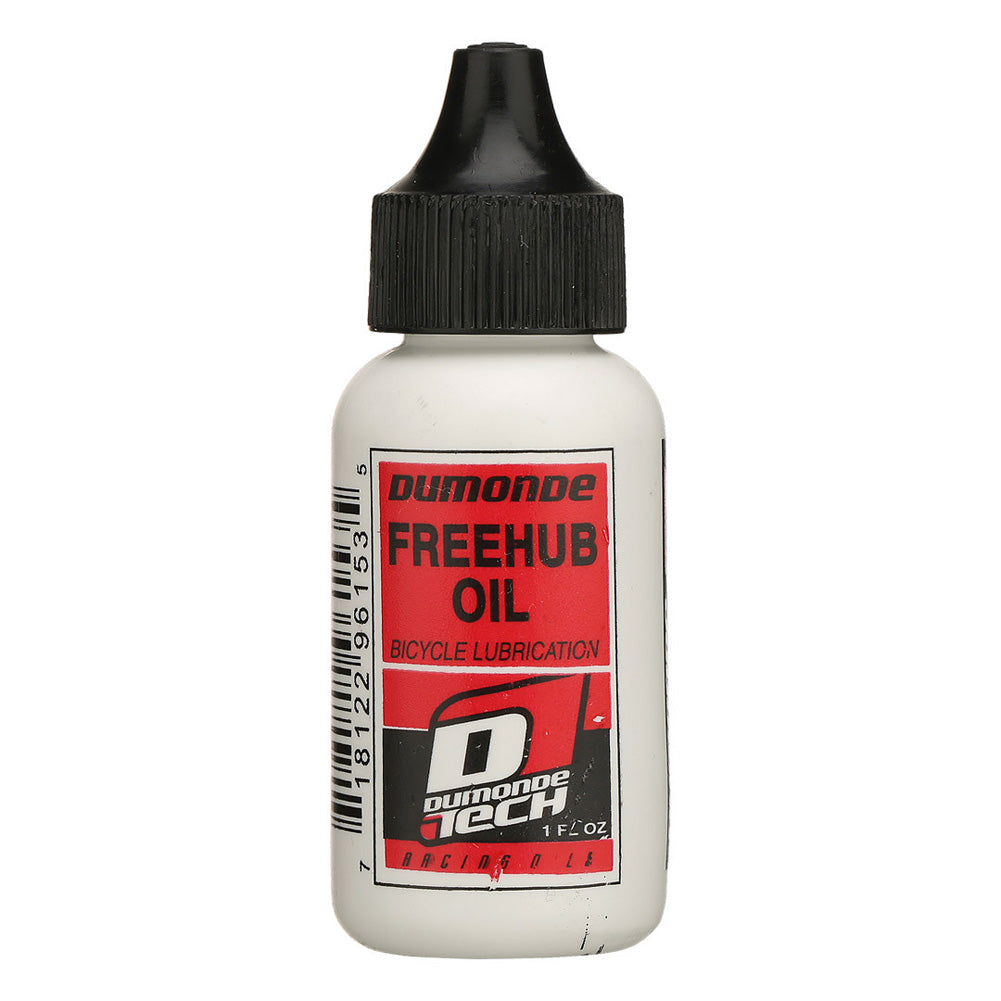 DUMONDE TECH Freehub Oil 1-oz Lube (2053)