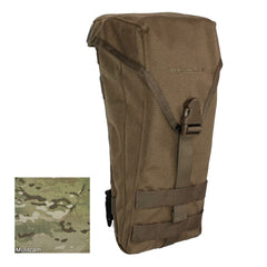 EBERLESTOCK Multicam Saddle Bag (A3SBMM)