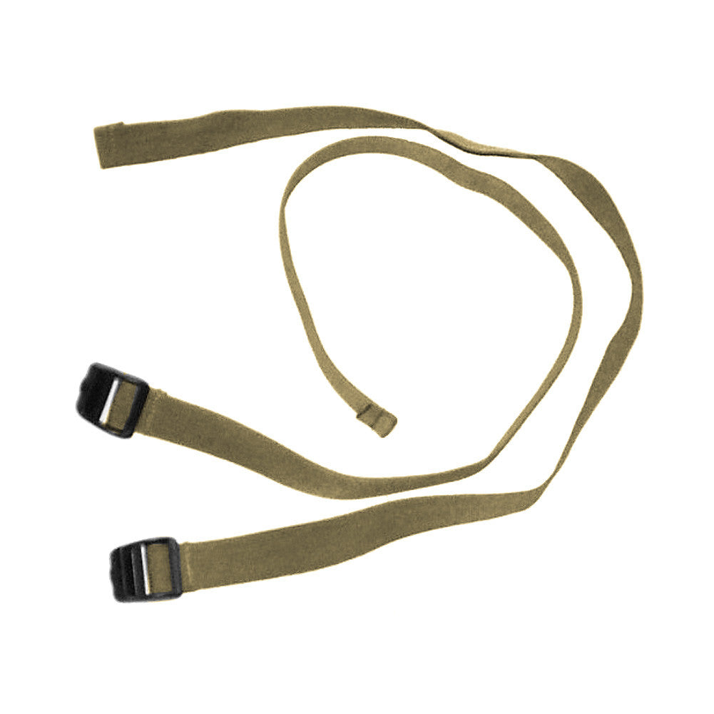 EBERLESTOCK ACSTME Pair of Dry Earth 1in x 24in Accessory Straps