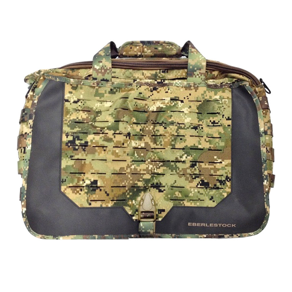 EBERLESTOCK B1MU Combat Office UNICAM II Briefcase