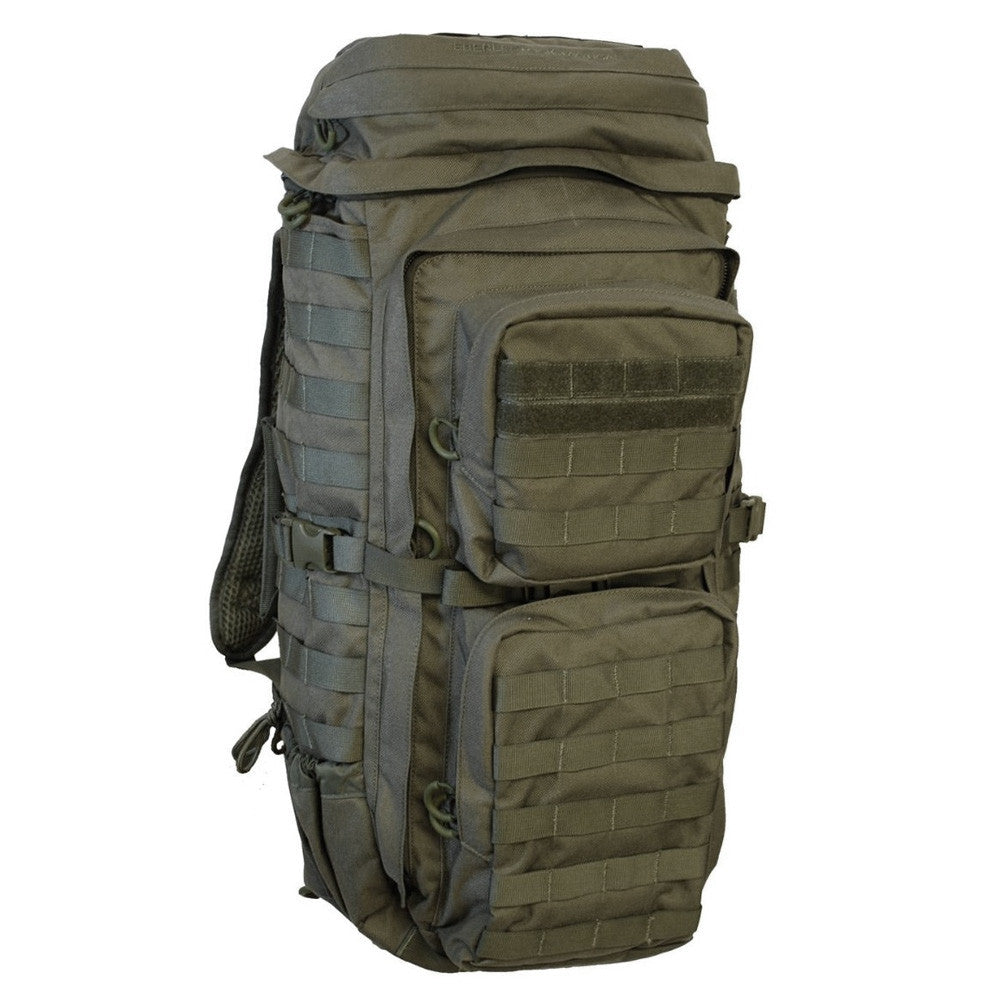 EBERLESTOCK F3FE FAC Track Dry Earth Backpack